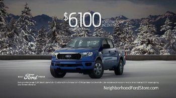 Ford TV Spot, 'Spoil the Surprise' [T2] - Thumbnail 4