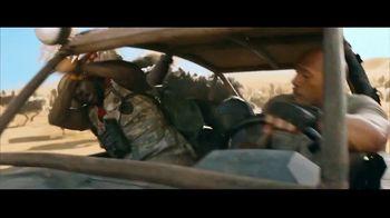 Jumanji: The Next Level - Alternate Trailer 66