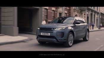 2020 Range Rover Evoque TV Spot, \'ClearSight Rear-View Mirror\' [T2]