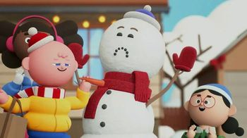The Kroger Company TV Spot, 'Regala frescura durante las fiestas' [Spanish]