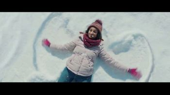 Best Buy Samsung Savings Event TV Spot, 'Holidays: Savings Delivered by an Angel: TVs & Refrigerators'