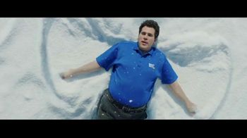 Best Buy Samsung Savings Event TV Spot, 'Holidays: Savings Delivered by an Angel: TVs & Refrigerators' - Thumbnail 3