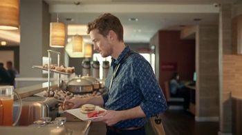 Marriott Bonvoy Towneplace Suites TV Spot, 'Room for More: Taste & Flavor' - Thumbnail 1
