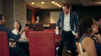 Marriott Bonvoy Towneplace Suites TV Spot, 'Room for More: Taste & Flavor' - Thumbnail 5