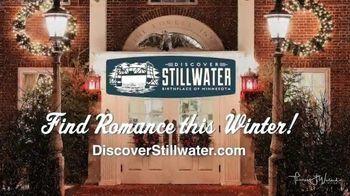 Discover Stillwater TV Spot, 'Winter Getaway' - Thumbnail 8