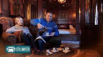 Discover Stillwater TV Spot, 'Winter Getaway' - Thumbnail 2