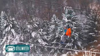 Discover Stillwater TV Spot, 'Winter Getaway' - Thumbnail 3