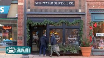 Discover Stillwater TV Spot, 'Winter Getaway' - Thumbnail 4