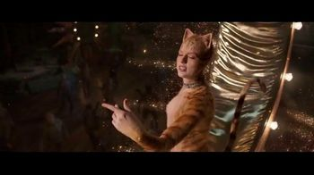 Cats - Alternate Trailer 43