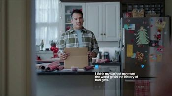 Walgreens TV Spot, 'True Holiday Stories: Worst Gifts: No 7 Gift Set' - 820 commercial airings