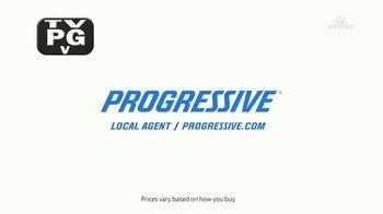 Progressive TV Spot, 'Lucir bien' con Ric Flair [Spanish] - Thumbnail 2