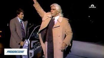 Progressive TV Spot, 'Lucir bien' con Ric Flair [Spanish] - Thumbnail 5