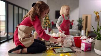 Phone Soap HomeSoap TV Spot, 'Making Holiday Cookies: 20 Percent Off'
