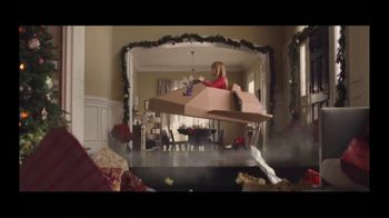 FedEx TV Spot, \'Holidays: Gift Box\'