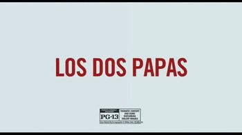 Netflix TV Spot, 'Los Dos Papas' canción de Mercedes Sosa [Spanish] - Thumbnail 8