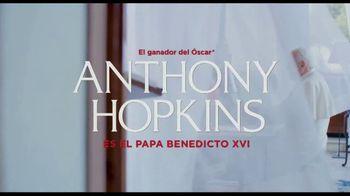 Netflix TV Spot, 'Los Dos Papas' canción de Mercedes Sosa [Spanish] - Thumbnail 3