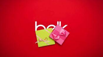 Belk Biggest Christmas Sale TV Spot, 'Doorbuster Jewelry & Gift Sets' - Thumbnail 1