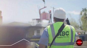 ABC Supply TV Spot, 'Connecting Veterans'