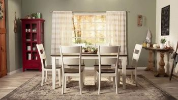 Bob's Discount Furniture TV Spot, 'Dining Height or Counter Height Dining Sets' - Thumbnail 3