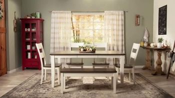 Bob's Discount Furniture TV Spot, 'Dining Height or Counter Height Dining Sets' - Thumbnail 4