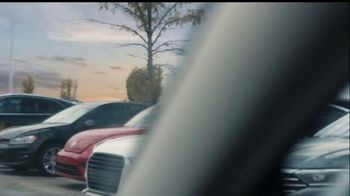 Volkswagen Sign Then Drive Event TV Spot, 'Brittany: The People Behind the Car' [T2] - Thumbnail 3