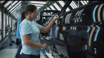 Volkswagen Sign Then Drive Event TV Spot, 'Brittany: The People Behind the Car' [T2] - Thumbnail 6