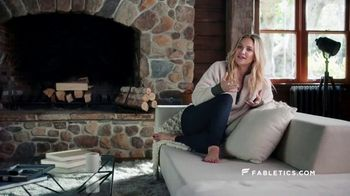 Fabletics.com TV Spot, 'Cute and Functional: Two for $24' Featuring Kate Hudson - 36 commercial airings