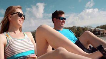 Panama City Beach TV Spot, 'Set Your Sails'