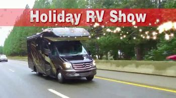 La Mesa Holiday RV Show TV Spot, '2020 Midwest Automotive Passage Diesel' - Thumbnail 1