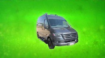 La Mesa Holiday RV Show TV Spot, '2020 Midwest Automotive Passage Diesel' - Thumbnail 4