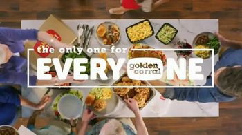 Golden Corral TV Spot, 'No Drama' - Thumbnail 9