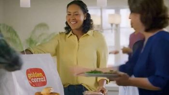 Golden Corral TV Spot, 'No Drama' - Thumbnail 3