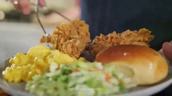 Golden Corral TV Spot, 'No Drama' - Thumbnail 5