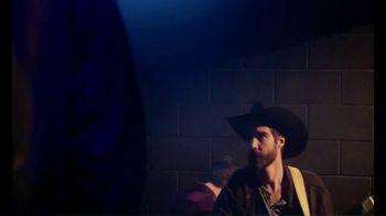 Tecovas TV Spot, 'First Rodeo'