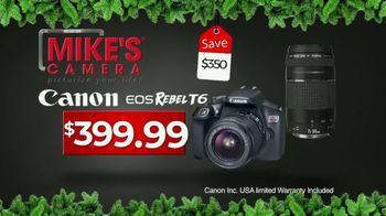 Canon Rebel T6 thumbnail