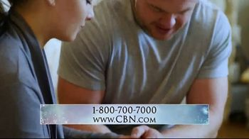 CBN TV Spot, 'Still Time to Change Lives' Featuring Terry Meeuwsen - Thumbnail 3