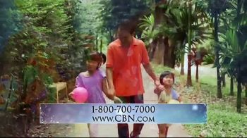 CBN TV Spot, 'Still Time to Change Lives' Featuring Terry Meeuwsen - Thumbnail 4