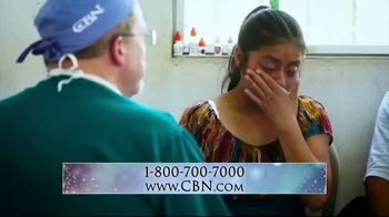 CBN TV Spot, 'Still Time to Change Lives' Featuring Terry Meeuwsen - Thumbnail 6