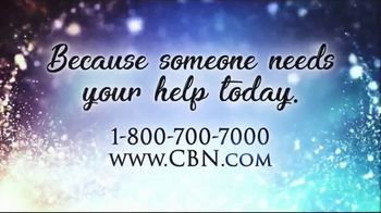 CBN TV Spot, 'Still Time to Change Lives' Featuring Terry Meeuwsen - Thumbnail 7