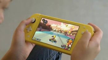 Nintendo Switch TV Spot, 'My Way to Play: Our Favorite Ways to Play'
