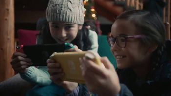 Nintendo Switch TV Spot, 'My Way to Play: Our Favorite Ways to Play' - Thumbnail 8