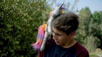 Robot Unicorn Attack 2 TV Spot, 'William' - Thumbnail 6