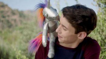 Robot Unicorn Attack 2 TV Spot, 'William' - Thumbnail 7