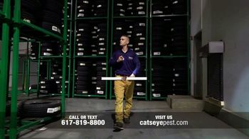 Catseye Pest Control TV Spot, 'Commercial Wildlife Control & Exclusion for Businesses'