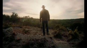 Tecovas TV Spot, 'Shoe of America' - Thumbnail 1