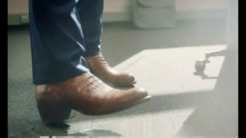 Tecovas TV Spot, 'Shoe of America' - Thumbnail 6