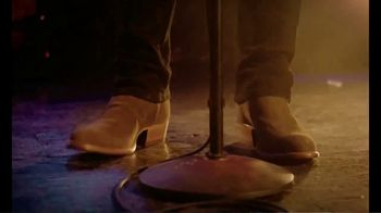 Tecovas TV Spot, 'Shoe of America' - 395 commercial airings