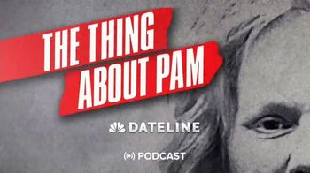 The Thing About Pam TV Spot, 'Wanting More' - Thumbnail 5