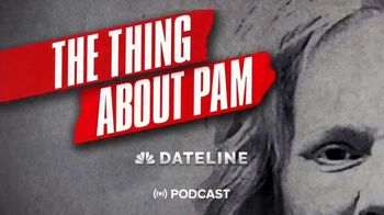 The Thing About Pam TV Spot, 'Wanting More' - Thumbnail 6