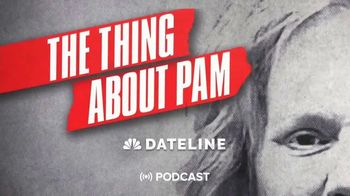 The Thing About Pam TV Spot, 'Wanting More' - Thumbnail 7